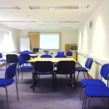 Training/Meeting/Activity Room