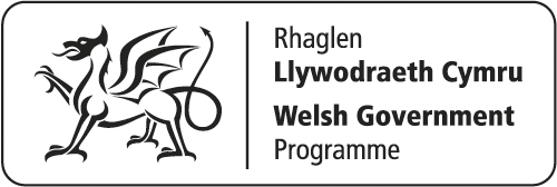 Welsh Goverment Programme Logo
