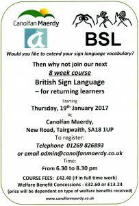 bsl-for-returning-learners