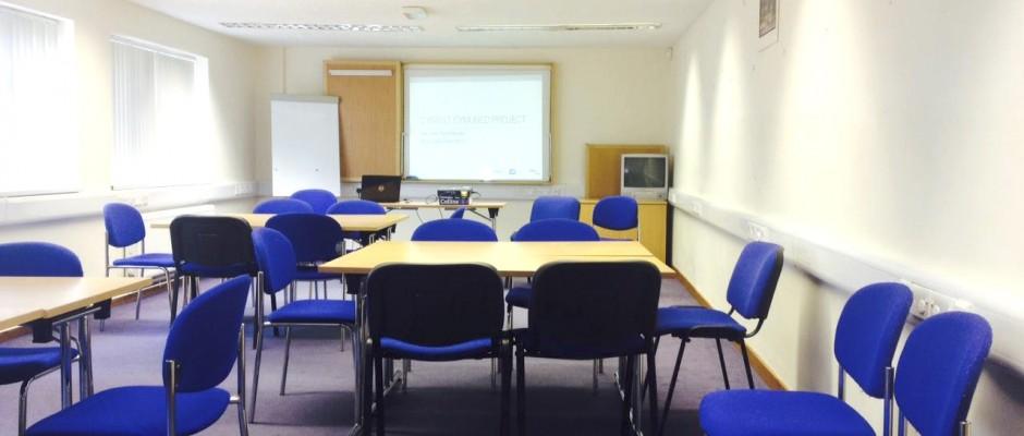 Training/Meeting/Activity Room