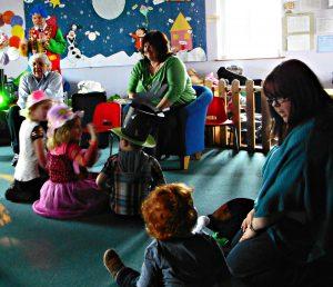in-the-nursery