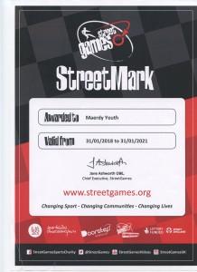 Street Mark576